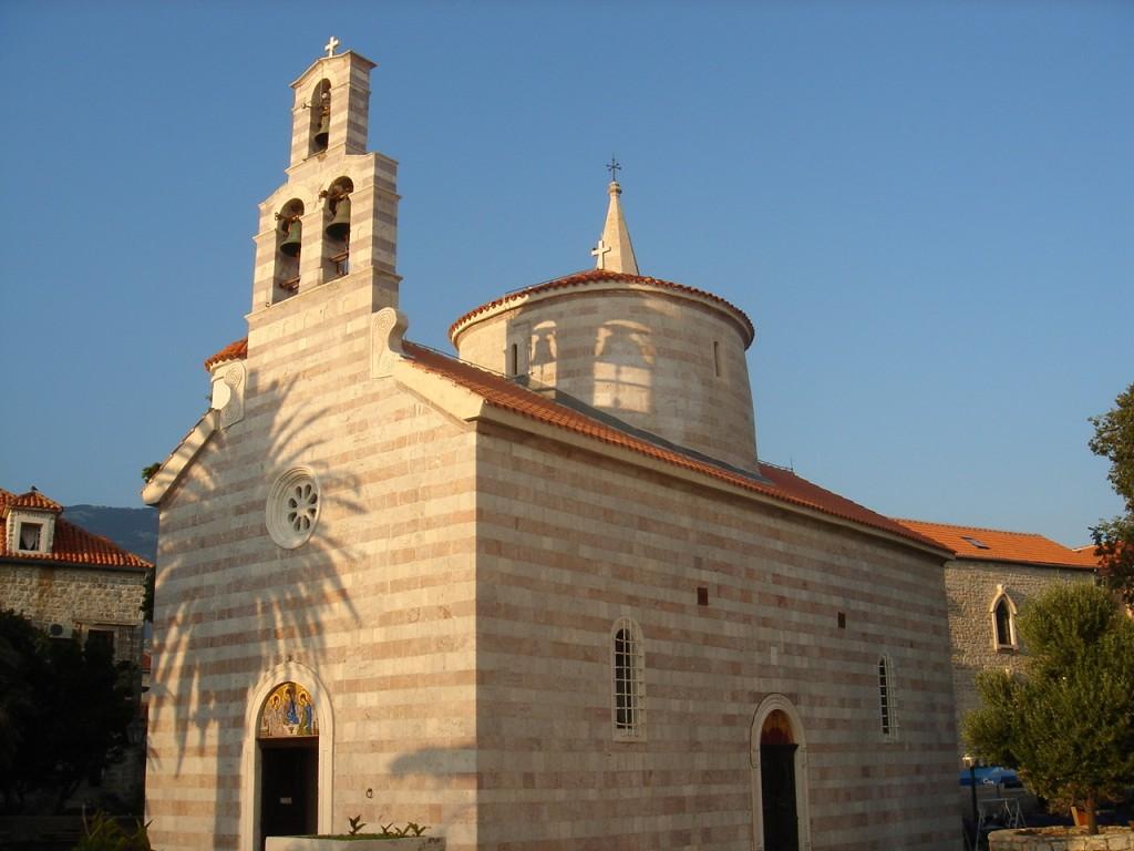 Budva Montenegro vize