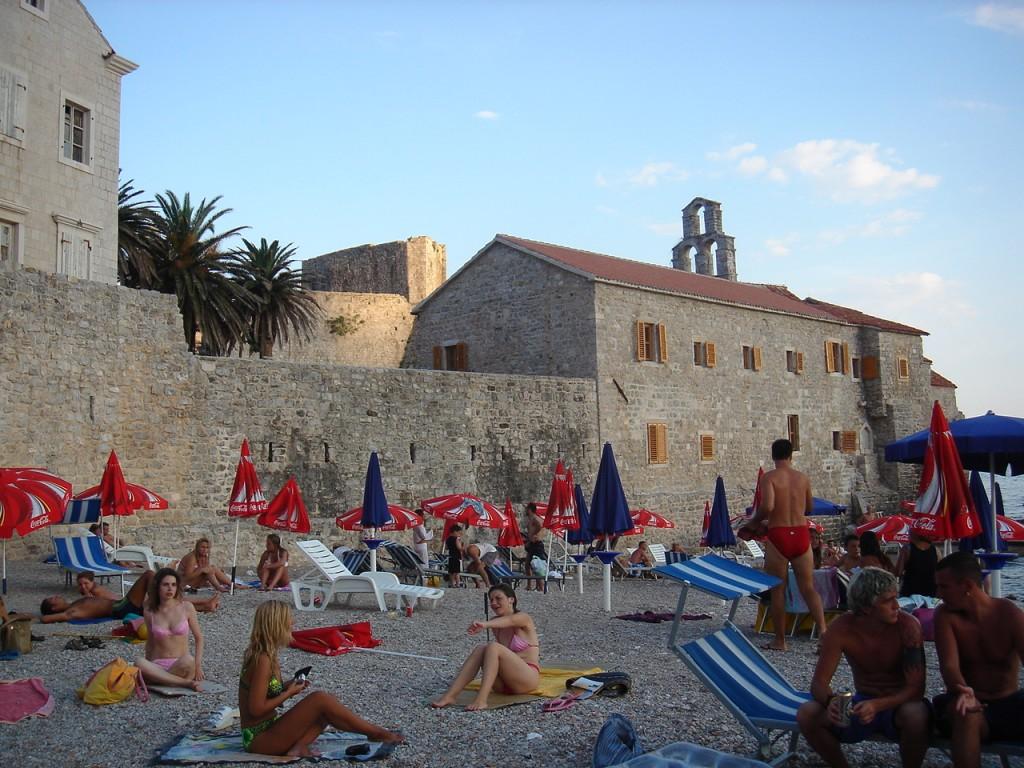 Budva Montenegro gezi rehberi