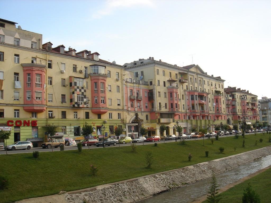 Tirana Albania Tirane