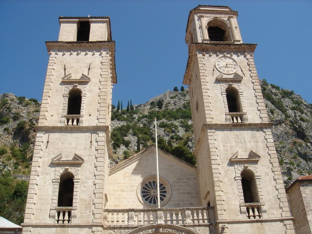 Kotor Montenegro gezilecek yerler