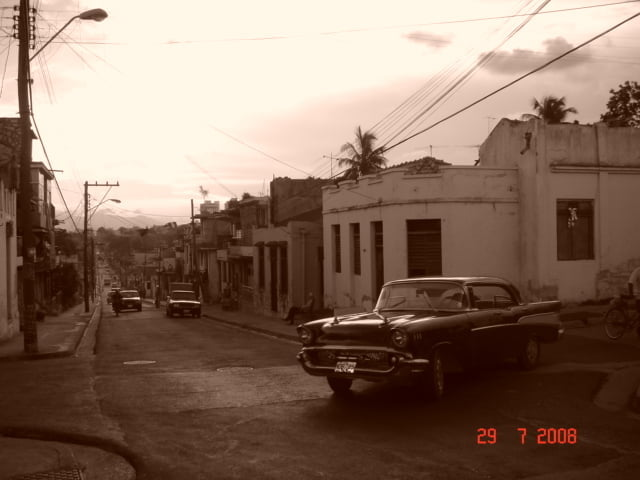 Küba resimleri