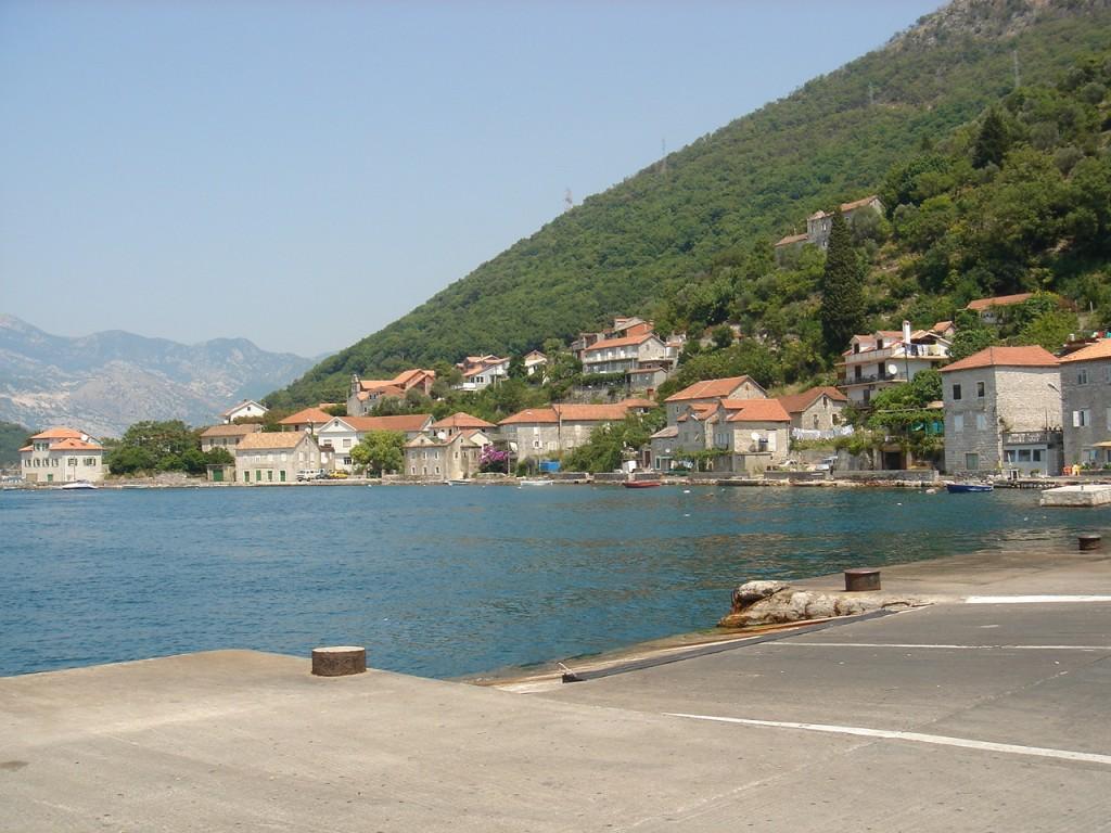 Tivat Montenegro gezi rehberi
