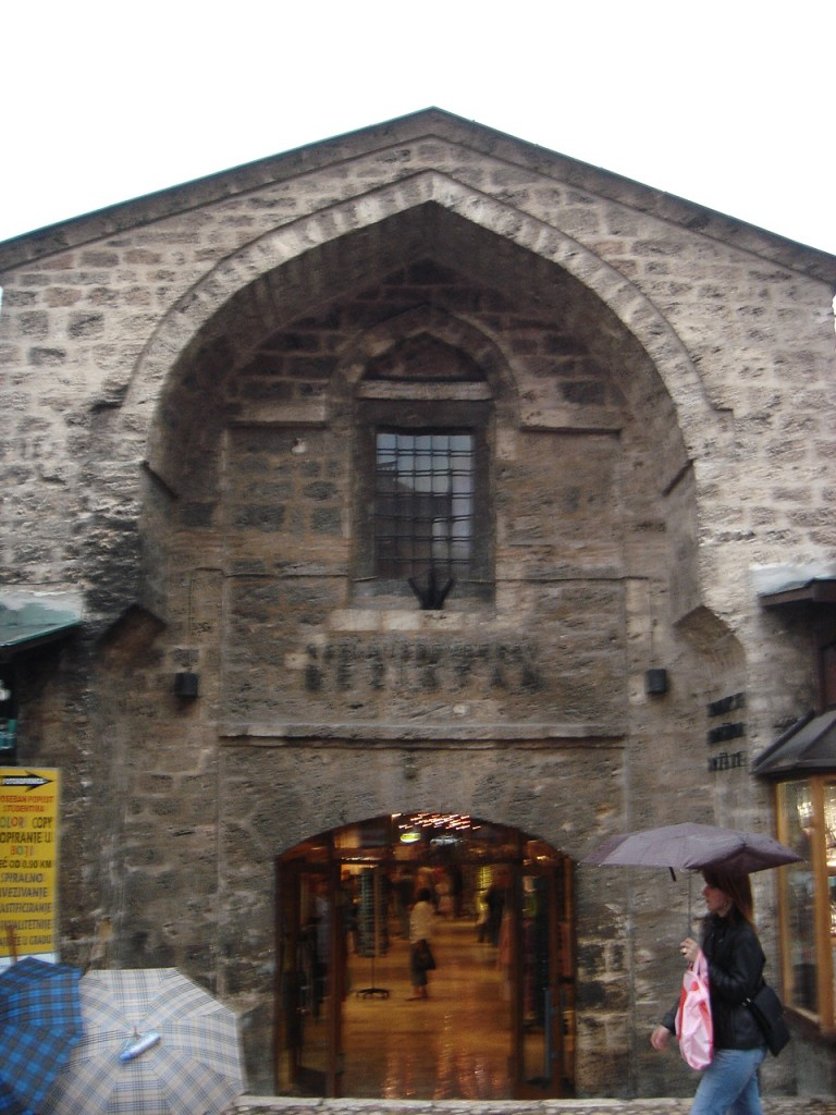 saraybosna türk eserleri