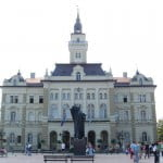 Novi Sad; Tuna Nehri'nin Güzel Kenti
