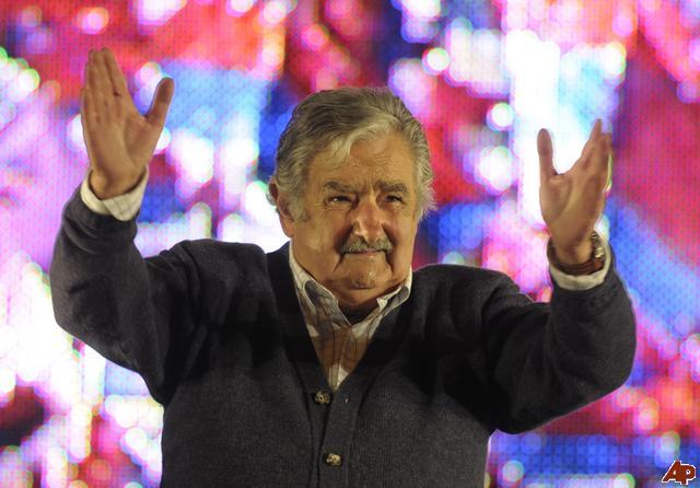 uruguay devlet başkanı