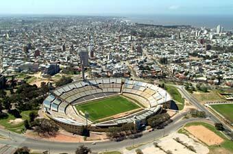 Uruguay Dünya Kupasi