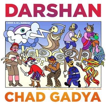 darshan israel