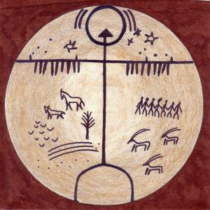şaman davulu gelenekleri