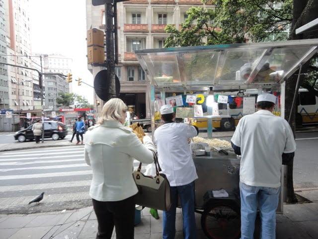 Porto Alegre gezisi
