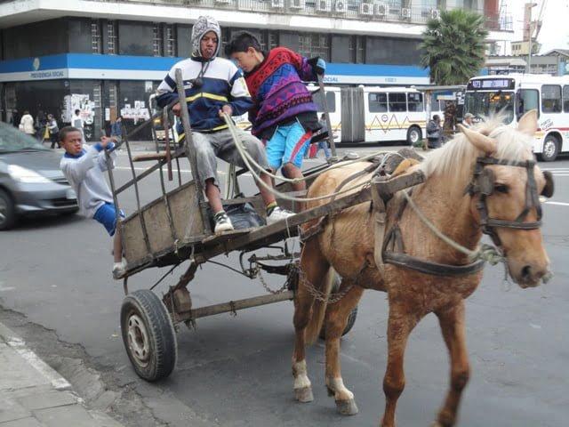 Porto Alegre Brazil life