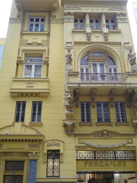 Porto alegre'ye nasıl gidilir