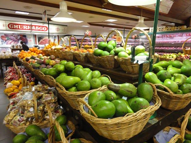 porto alegre vegetables