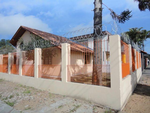 Brezilya ev