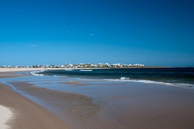 Uruguay Cabo Polonio