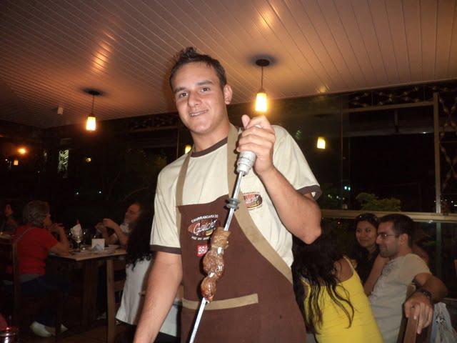 Brezilya yemekleri nelerdir
