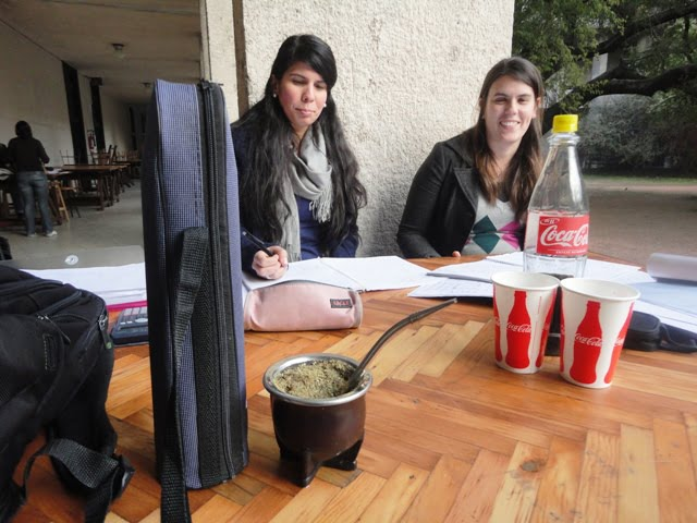 uruguay üniversite