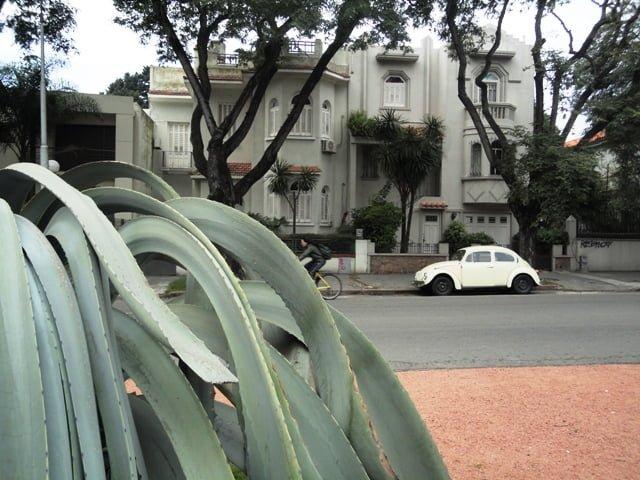 uruguay başkenti