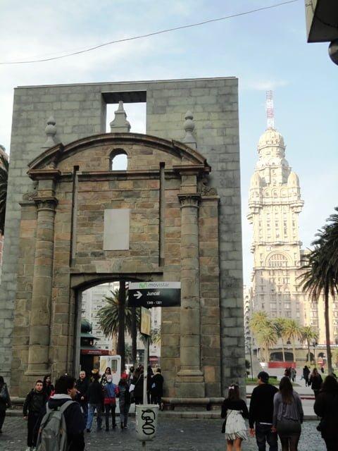 Uruguay vatandaşlığı