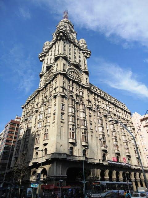 Uruguay hakkında bilgi