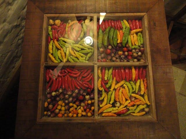 brazil peppers