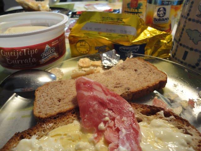 sao paulo kahvaltı