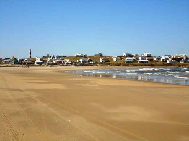 ıssız okyanus köyü uruguay