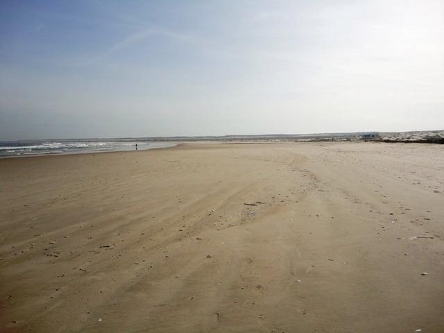 cabo polonio uruguay beach