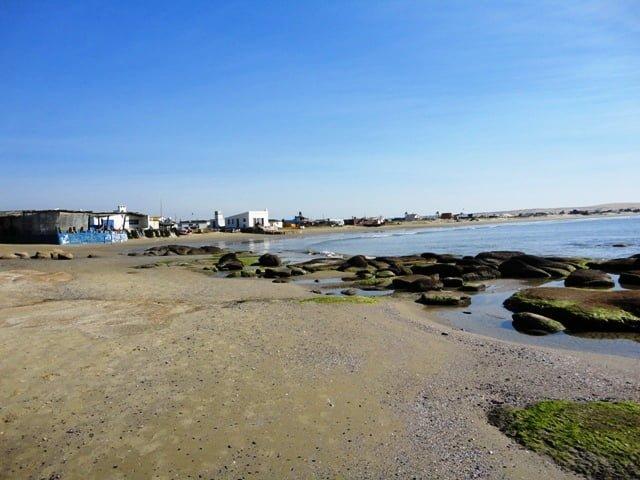 uruguay sahilleri