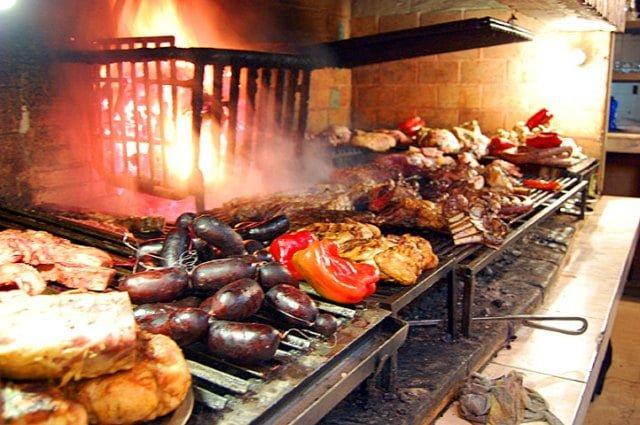 uruguay yemekleri