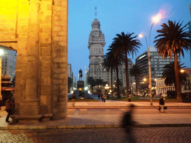 Montevideo uruguay gece hayatı