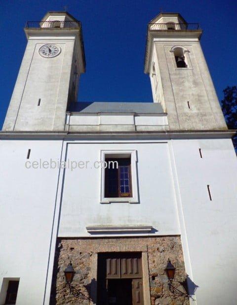 colonia del sacramento Basilica del Sanctísimo Sacramento uruguay