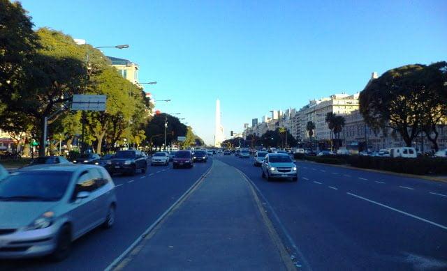 Buenos Aires gezilecek yerler