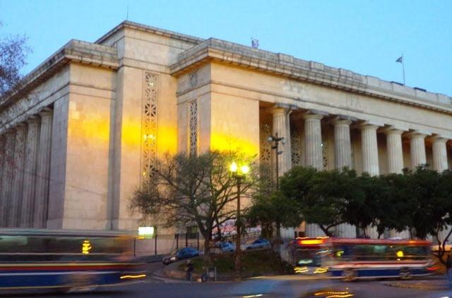 Buenos Aires gezi