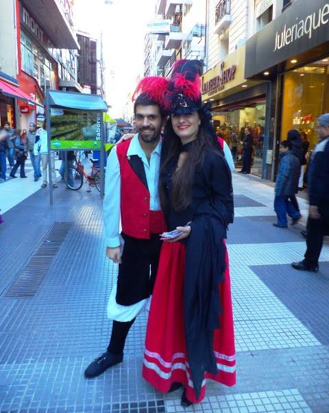 Arjantin flamenko