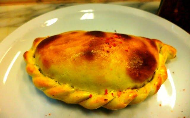 empanada buenos aires arjantin yemekleri