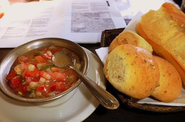 Arjantin yemekleri