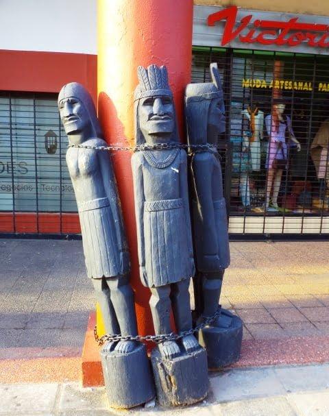 Paraguay gezisi