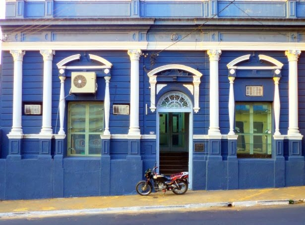 Asuncion Paraguay seyahat