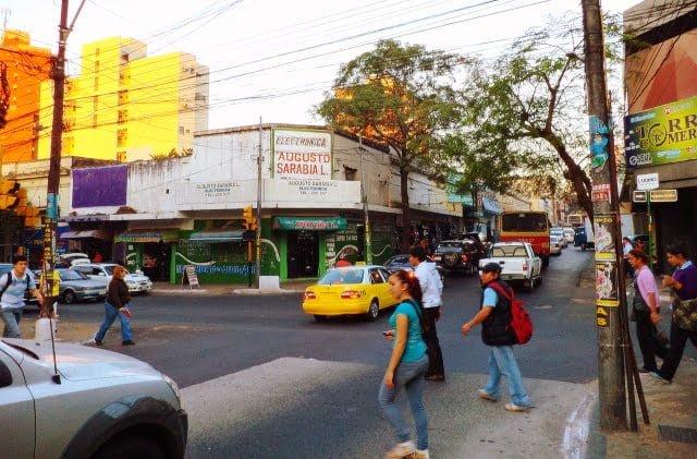 paraguay görseller