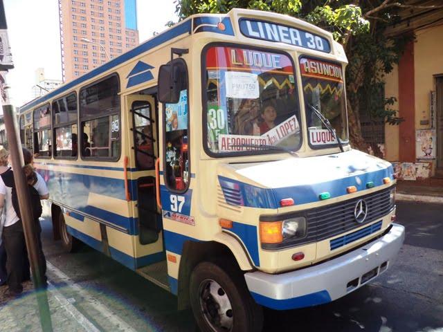 güzel otobüsler