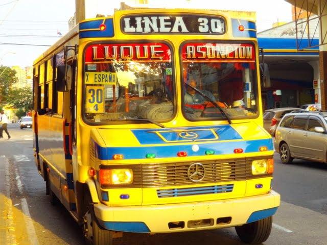 fenerli otobüs