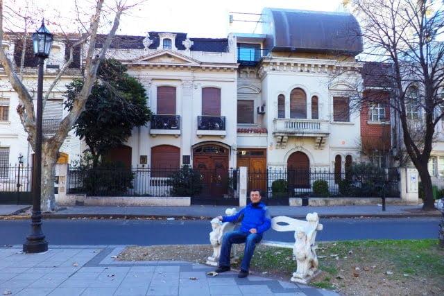 arjantin gezi yazıları