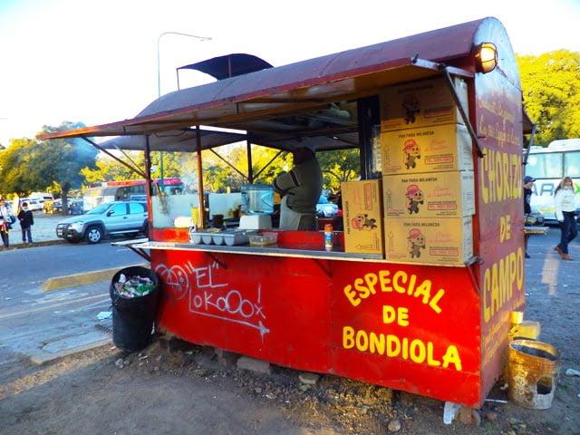 Buenos Aires arjantin ucuz yemek argentina cheap food
