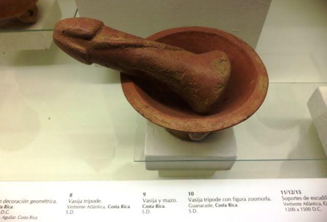 museo del Barro Asuncion Paraguay
