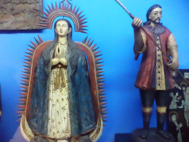 Centro de Artes Visuales Museo Del Barro Asuncion