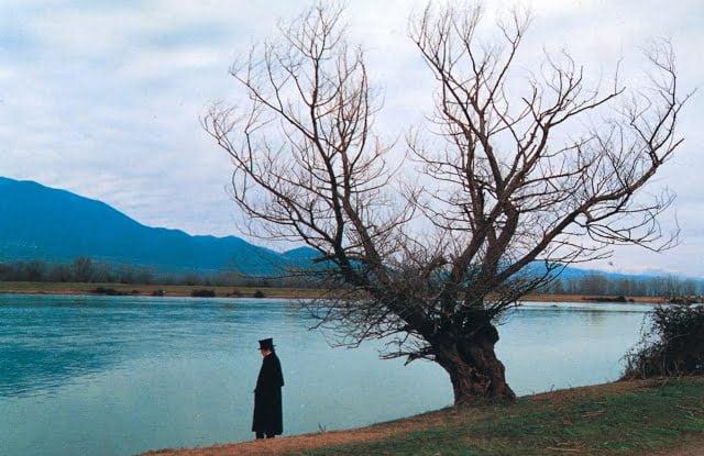 Theo Angelopoulos Sonsuzluk ve bir gün