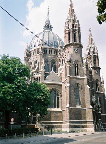 Maria Vom Siege Viyana