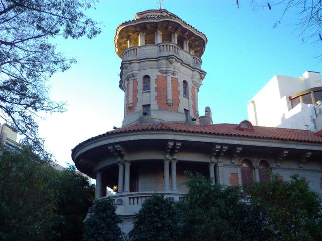 Figueroa Alcorta Palermo Buenos Aires