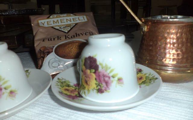 türk kahvesi alper metin