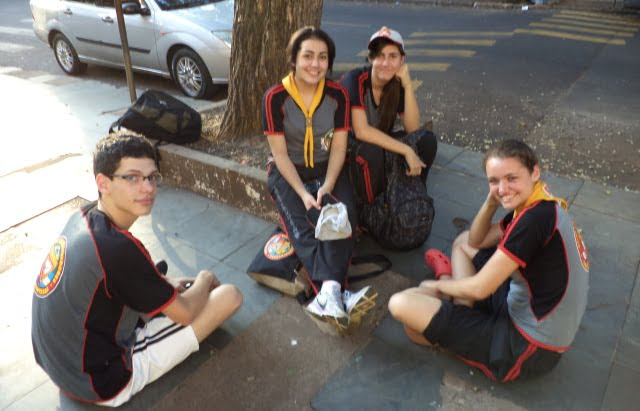 latin amerika seyahat